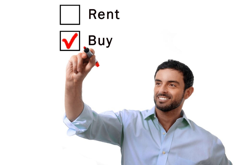 Rent or Buy in Mexico