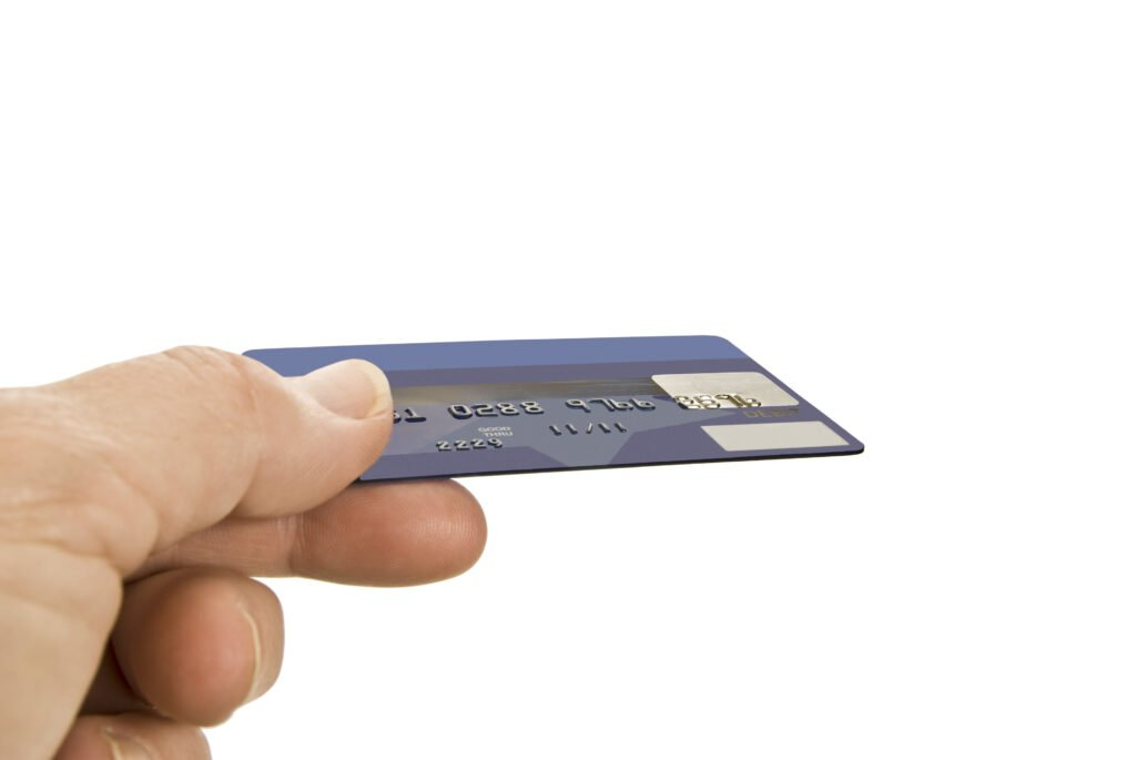 Cash or Credit Card in Mexico