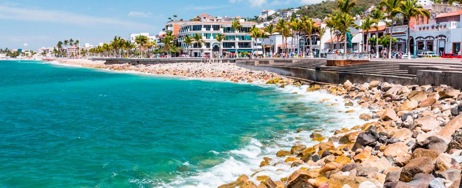 Puerto Vallarta is the best destination to visit